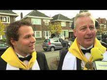 Embedded thumbnail for Interview met Prins Alfredo XX en zijn Mijnheer de Adjudant